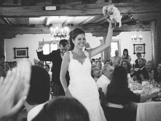La boda de Julen y Angela en Dima, Vizcaya 18