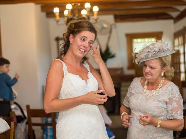 La boda de Julen y Angela en Dima, Vizcaya 24