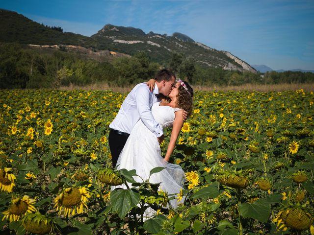 La boda de Julen y Angela en Dima, Vizcaya 26