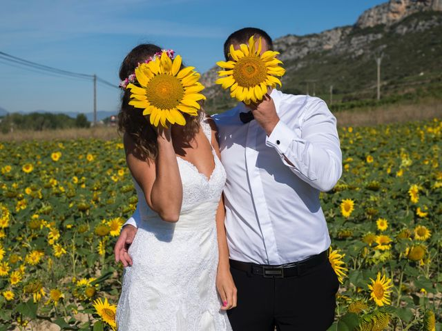 La boda de Julen y Angela en Dima, Vizcaya 27