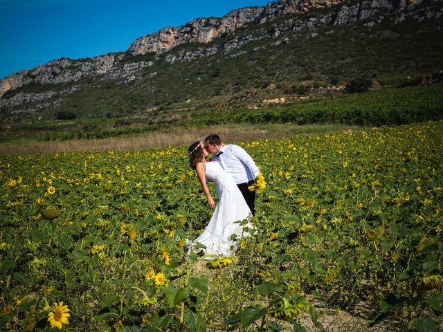 La boda de Julen y Angela en Dima, Vizcaya 28