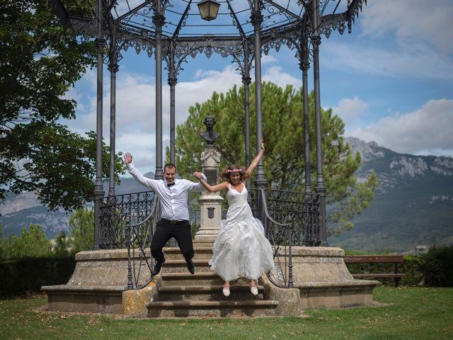 La boda de Julen y Angela en Dima, Vizcaya 29