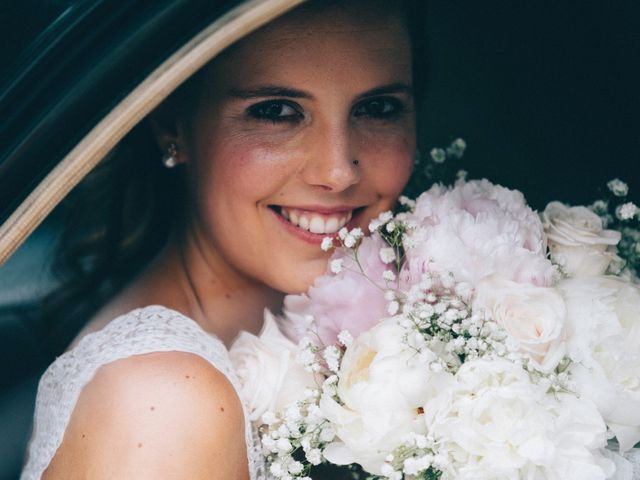 La boda de Julen y Angela en Dima, Vizcaya 30