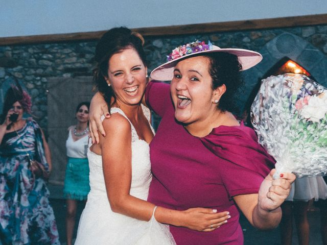 La boda de Julen y Angela en Dima, Vizcaya 40