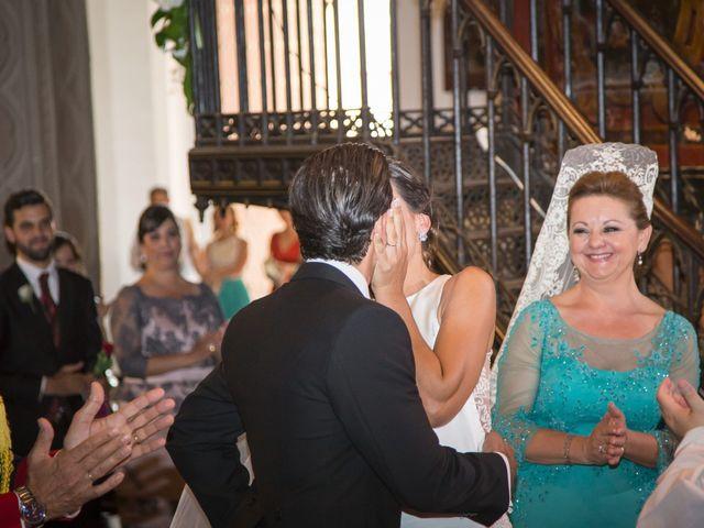 La boda de Carlos y Rosa en Utrera, Sevilla 10