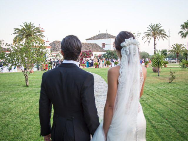 La boda de Carlos y Rosa en Utrera, Sevilla 15
