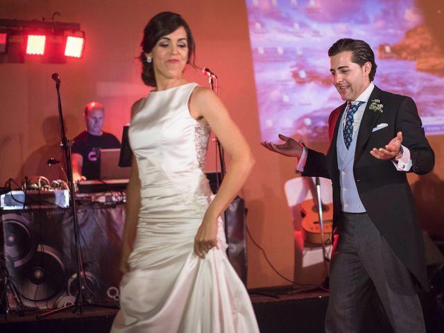 La boda de Carlos y Rosa en Utrera, Sevilla 16