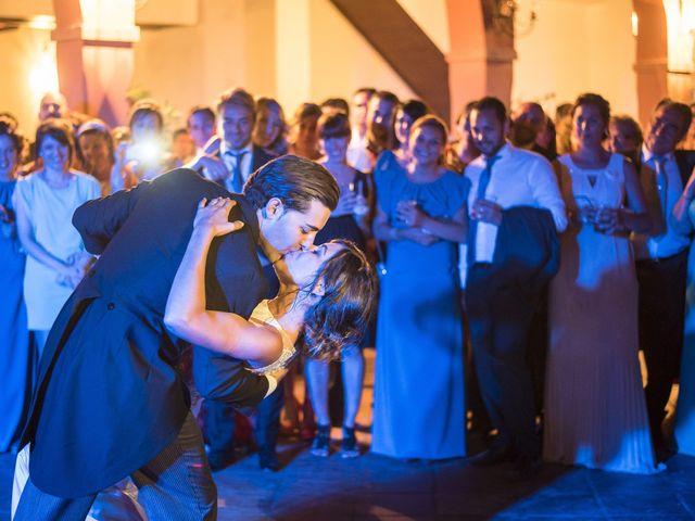 La boda de Carlos y Rosa en Utrera, Sevilla 17