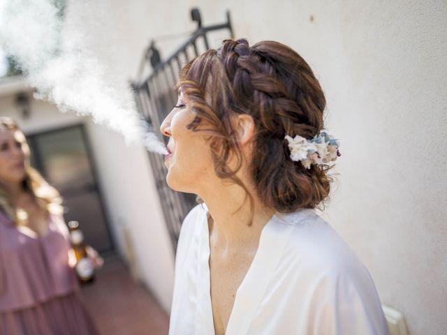 La boda de Adrián y Silvia en Elx/elche, Alicante 8
