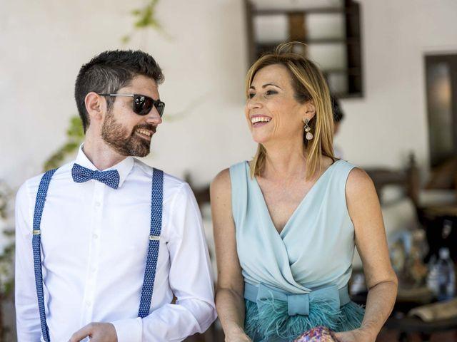 La boda de Adrián y Silvia en Elx/elche, Alicante 10