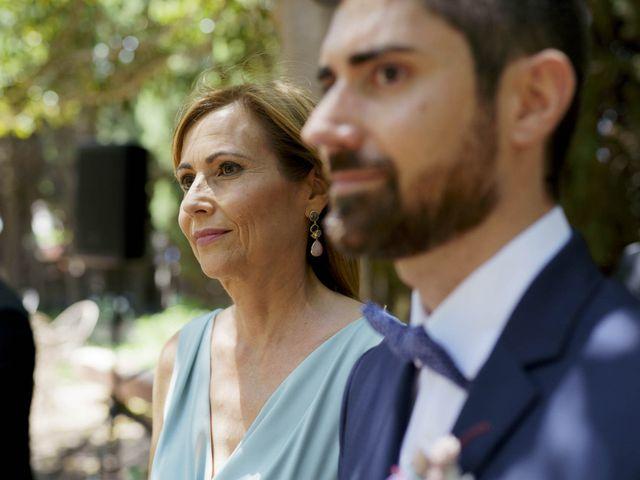 La boda de Adrián y Silvia en Elx/elche, Alicante 17