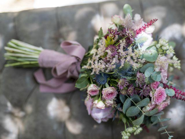 La boda de Adrián y Silvia en Elx/elche, Alicante 21