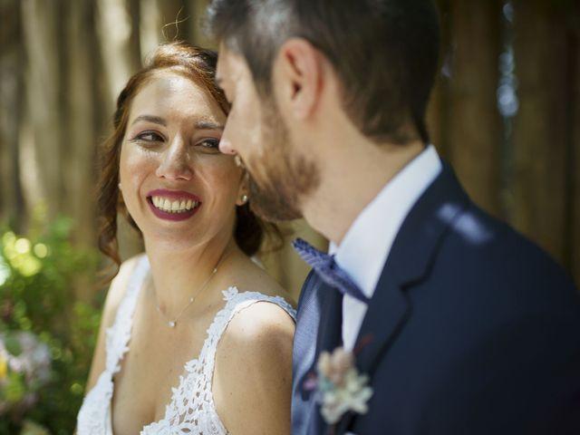 La boda de Adrián y Silvia en Elx/elche, Alicante 22