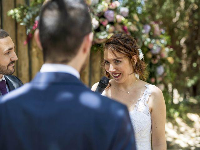 La boda de Adrián y Silvia en Elx/elche, Alicante 25