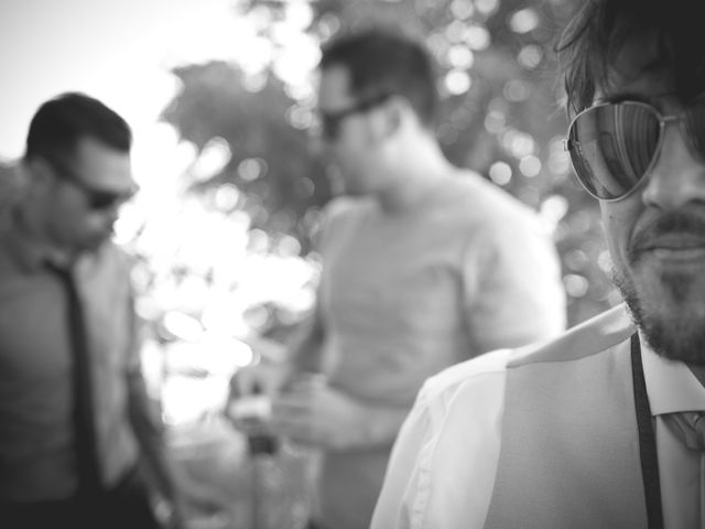 La boda de Javi y Silvia en Sagunt/sagunto, Valencia 11