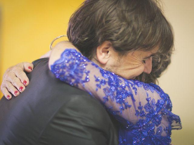 La boda de Javi y Silvia en Sagunt/sagunto, Valencia 12