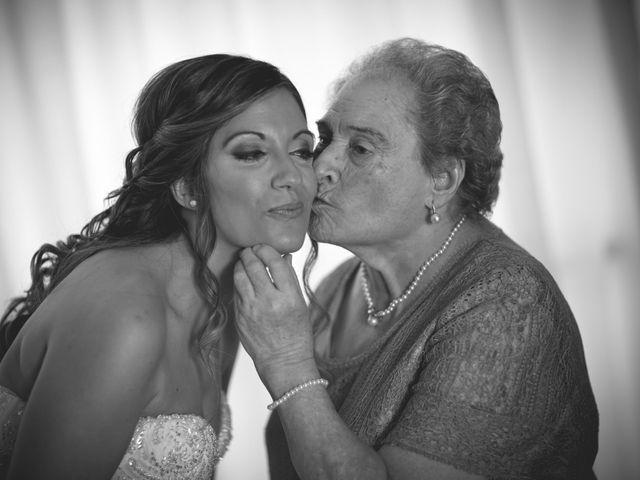 La boda de Javi y Silvia en Sagunt/sagunto, Valencia 37