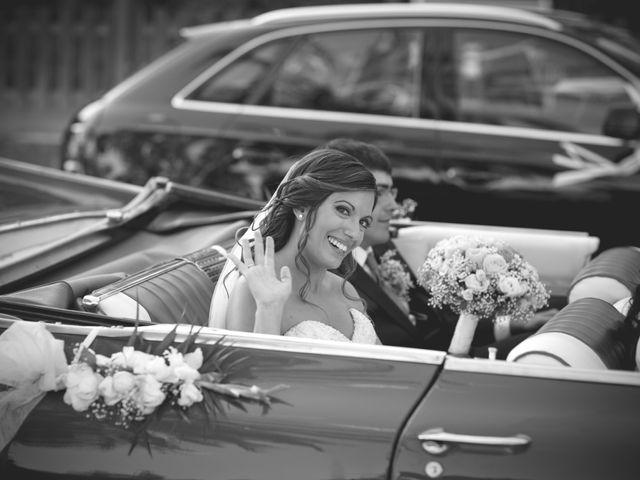 La boda de Javi y Silvia en Sagunt/sagunto, Valencia 51