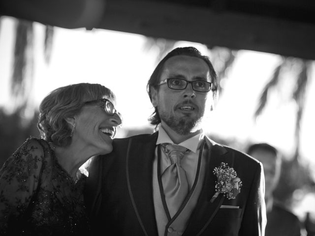 La boda de Javi y Silvia en Sagunt/sagunto, Valencia 52