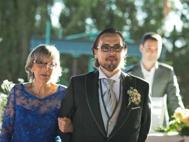 La boda de Javi y Silvia en Sagunt/sagunto, Valencia 54