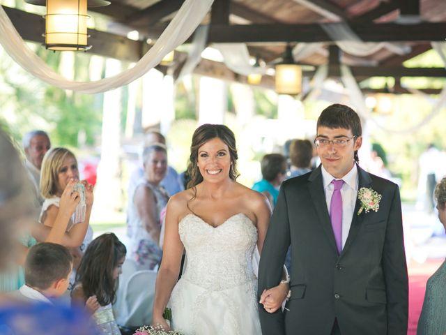 La boda de Javi y Silvia en Sagunt/sagunto, Valencia 55