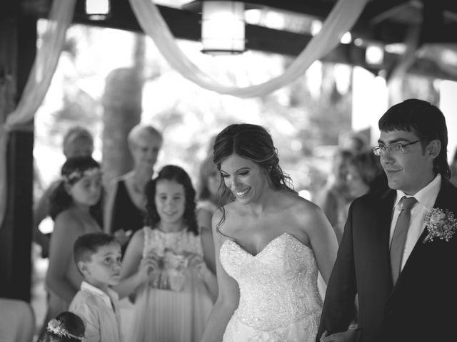 La boda de Javi y Silvia en Sagunt/sagunto, Valencia 56