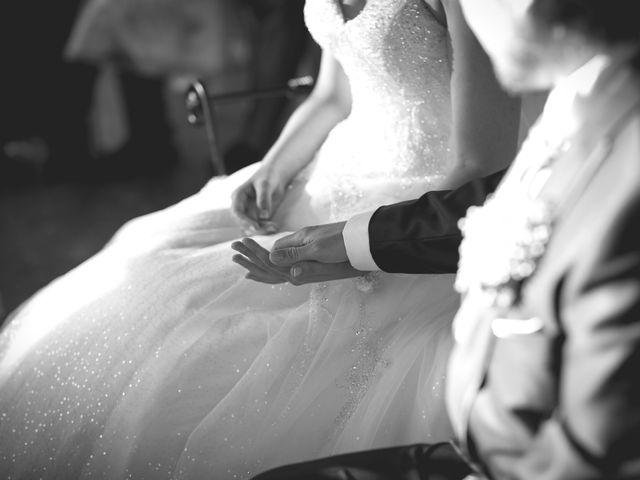La boda de Javi y Silvia en Sagunt/sagunto, Valencia 57