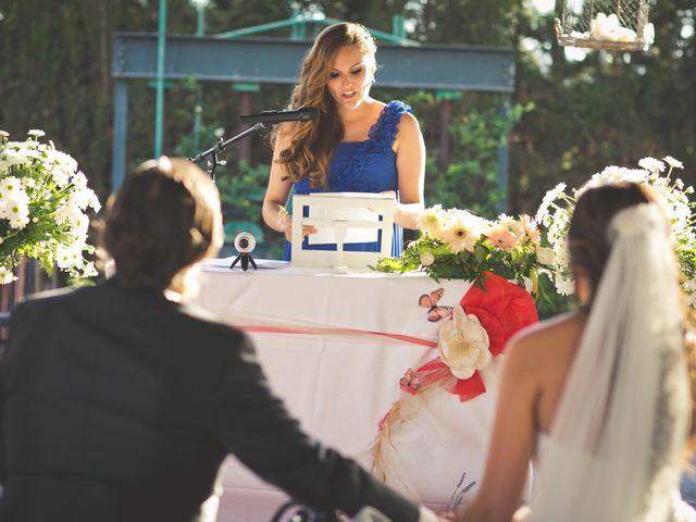 La boda de Javi y Silvia en Sagunt/sagunto, Valencia 58