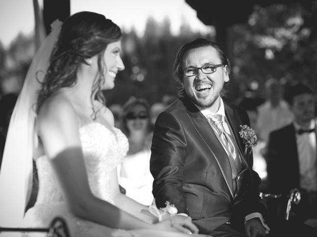 La boda de Javi y Silvia en Sagunt/sagunto, Valencia 62