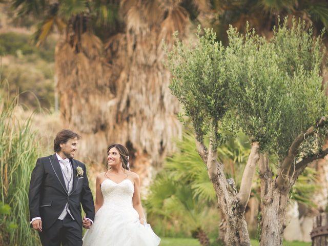 La boda de Javi y Silvia en Sagunt/sagunto, Valencia 82