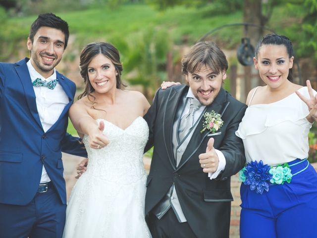 La boda de Javi y Silvia en Sagunt/sagunto, Valencia 83