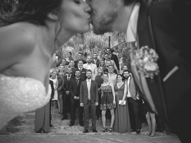La boda de Javi y Silvia en Sagunt/sagunto, Valencia 84