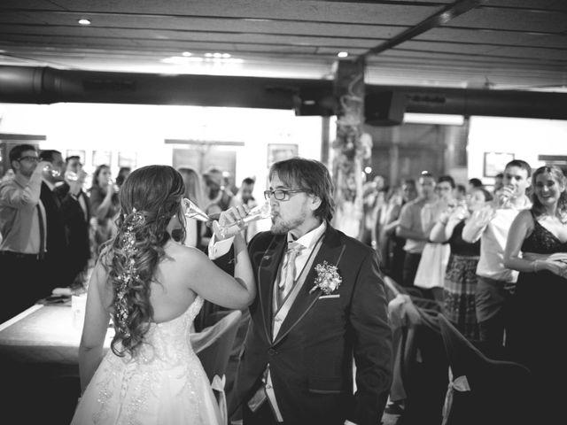 La boda de Javi y Silvia en Sagunt/sagunto, Valencia 92