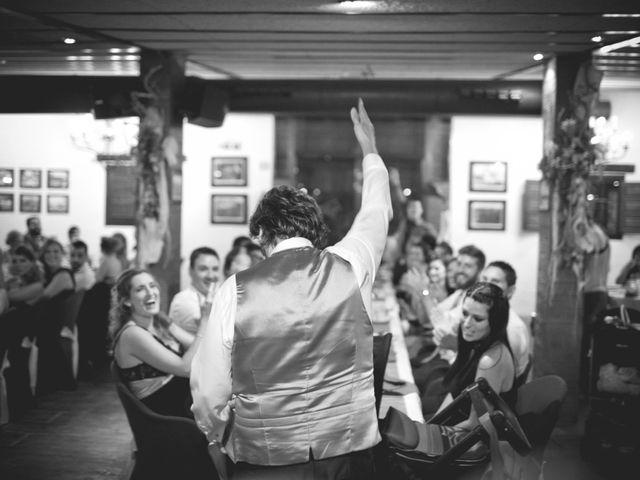 La boda de Javi y Silvia en Sagunt/sagunto, Valencia 100