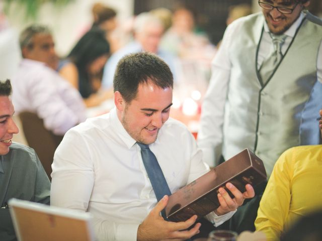 La boda de Javi y Silvia en Sagunt/sagunto, Valencia 101