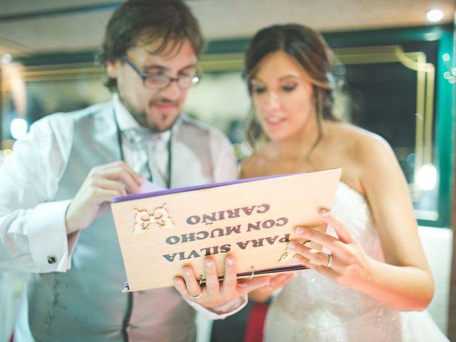 La boda de Javi y Silvia en Sagunt/sagunto, Valencia 108