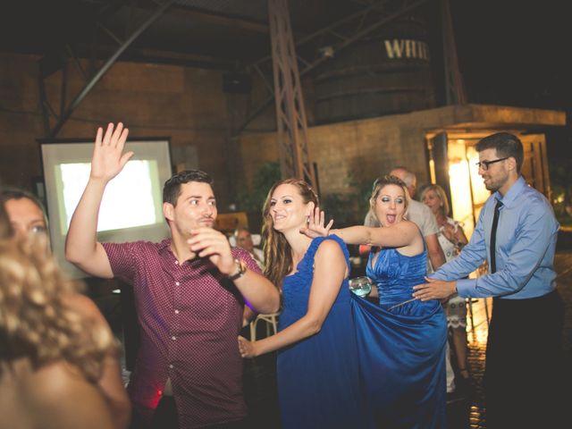 La boda de Javi y Silvia en Sagunt/sagunto, Valencia 114