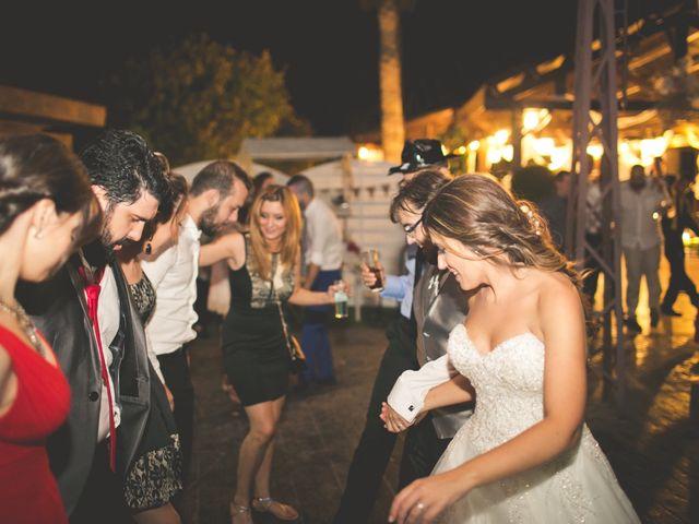 La boda de Javi y Silvia en Sagunt/sagunto, Valencia 118