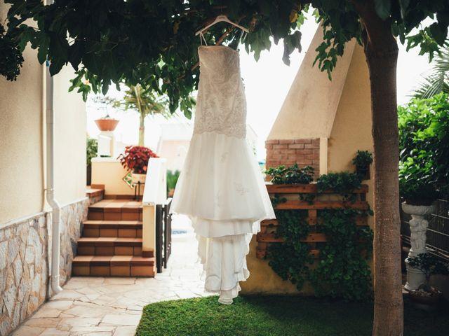 La boda de Gerard y Eva en Deltebre, Tarragona 3