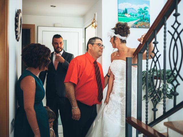La boda de Gerard y Eva en Deltebre, Tarragona 31