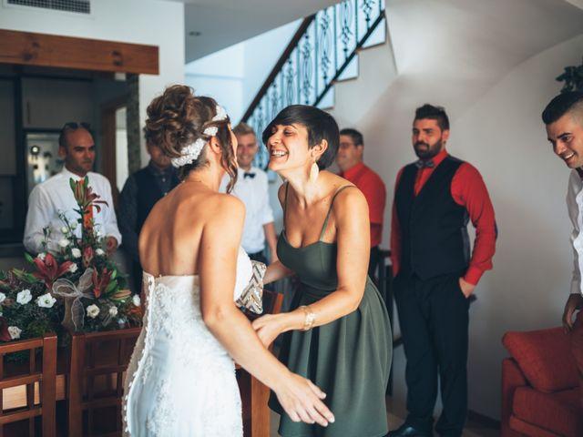 La boda de Gerard y Eva en Deltebre, Tarragona 36