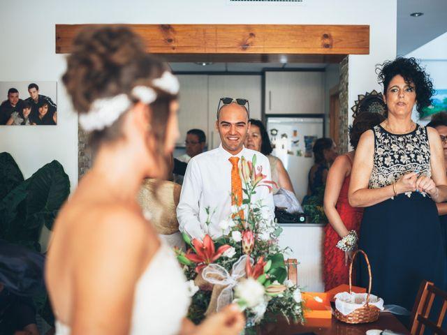 La boda de Gerard y Eva en Deltebre, Tarragona 48