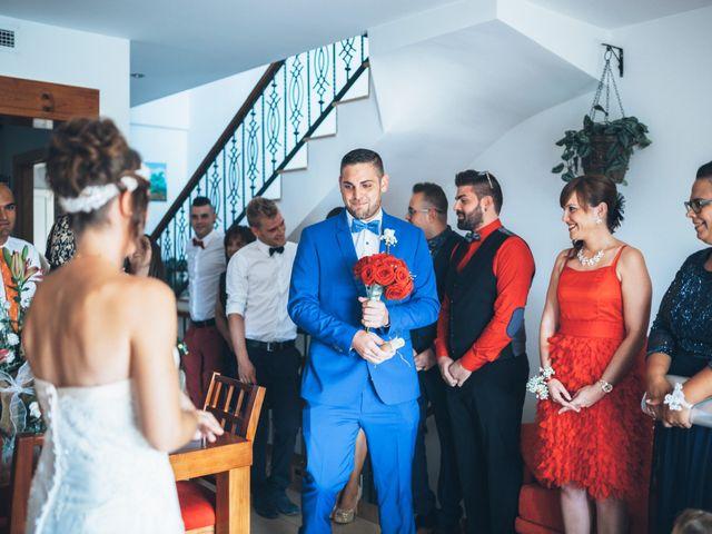 La boda de Gerard y Eva en Deltebre, Tarragona 51