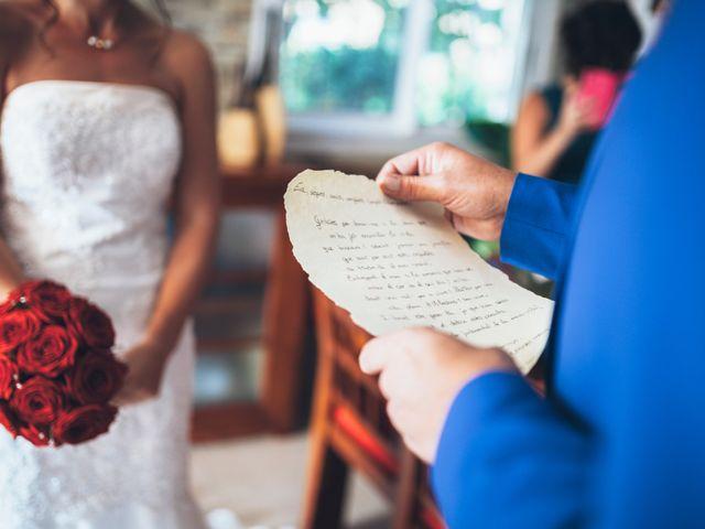 La boda de Gerard y Eva en Deltebre, Tarragona 53