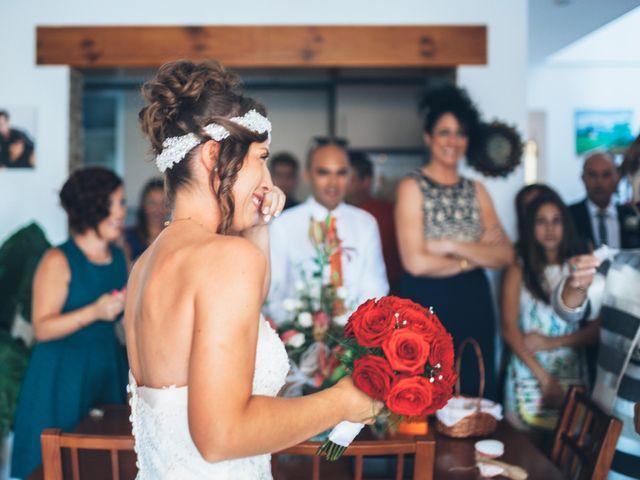 La boda de Gerard y Eva en Deltebre, Tarragona 55