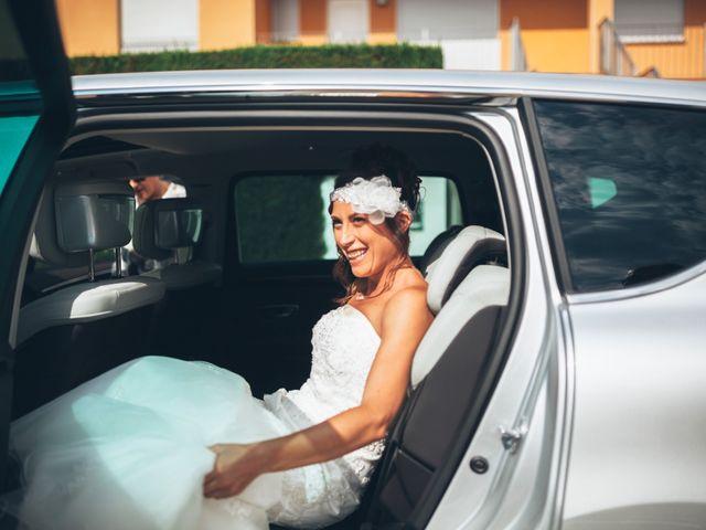 La boda de Gerard y Eva en Deltebre, Tarragona 60