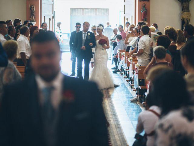 La boda de Gerard y Eva en Deltebre, Tarragona 63