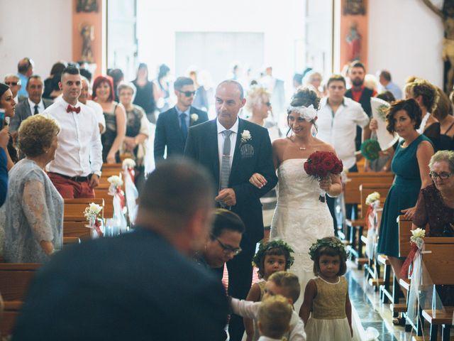 La boda de Gerard y Eva en Deltebre, Tarragona 65