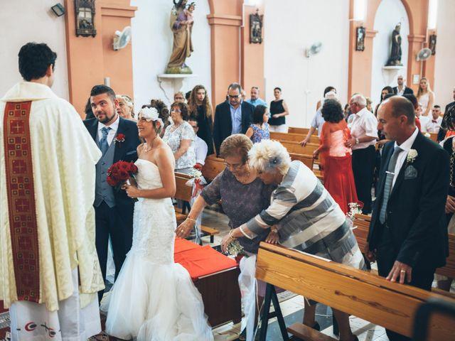La boda de Gerard y Eva en Deltebre, Tarragona 67