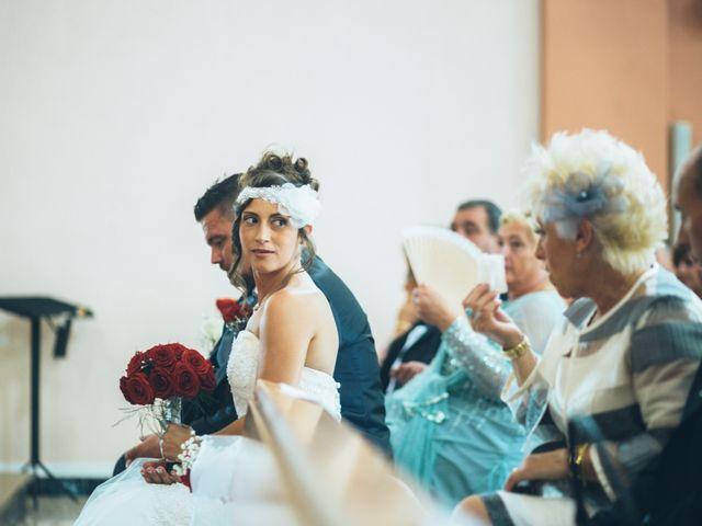 La boda de Gerard y Eva en Deltebre, Tarragona 68
